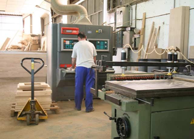 Muebles montero muebles de casta o herv s for Muebles de fabrica